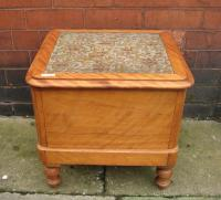 Commode Stool