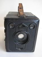 Zeiss Ikon camera - 1930s